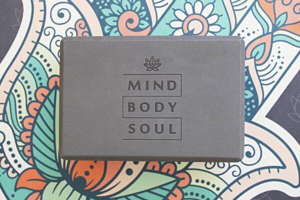 Mind Body Soul Yoga Block 02