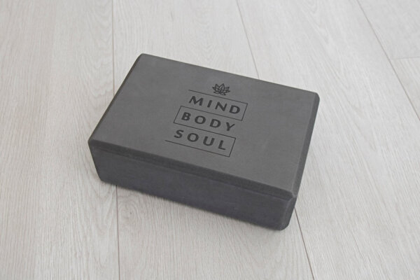 Mind Body Soul Yoga Block 03