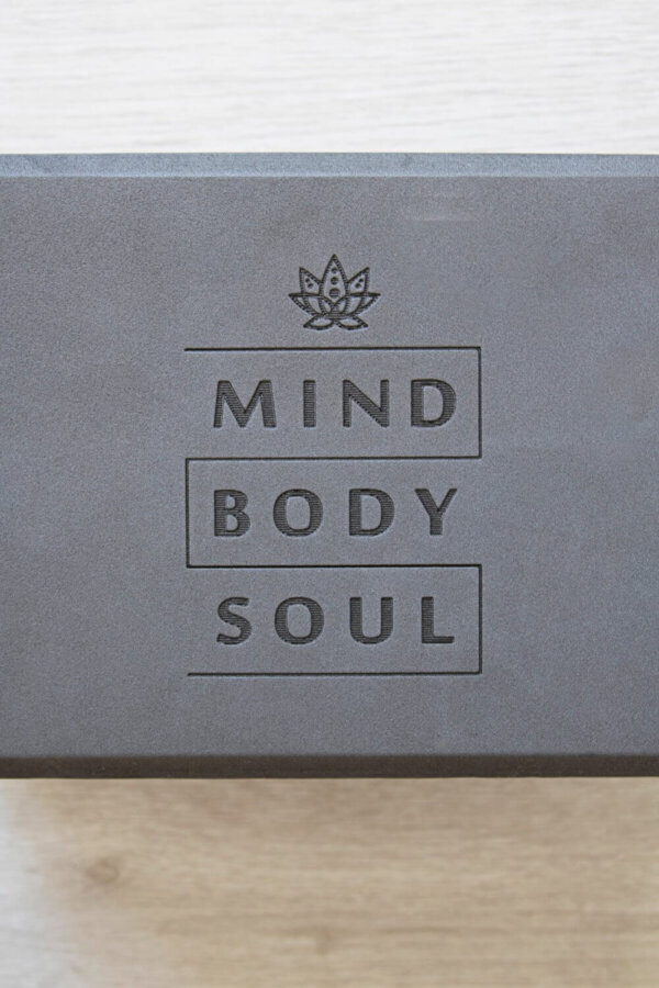 Mind Body Soul Yoga Block 05
